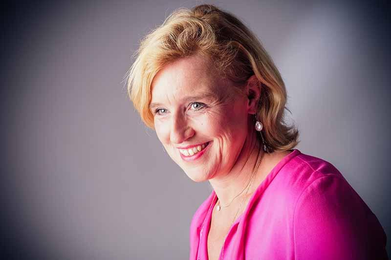 Nathalie van der Poel, Directeur Desis